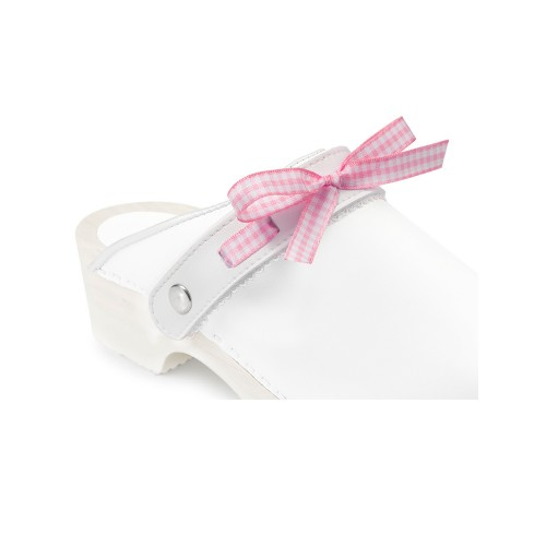 Click Straps Pinky Lace