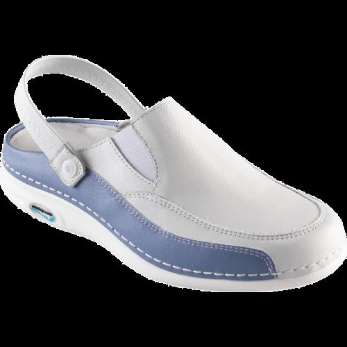 NursingCare IN38P Bleu Pastel