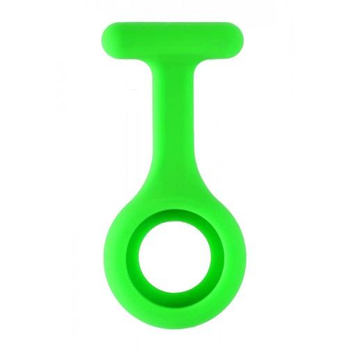 Housse en Silicone Vert Citron
