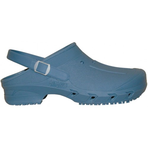 SunShoes Professional Plus Bleu