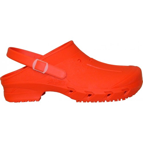 SunShoes Professional Plus Rouge
