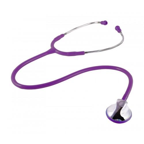 Stéthoscope Clinique Violet