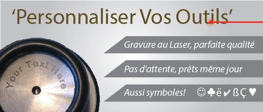 Laser Gravure FR