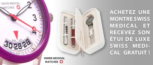 Swiss Medical Free Case FR