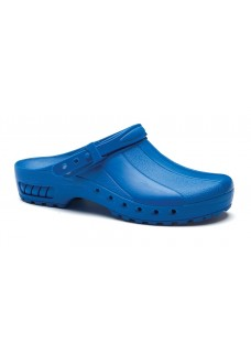 OUTLET: size 35/36 Toffeln SteriKlog Blue