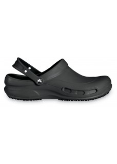 OUTLET size 38/39 Crocs Bistro Black