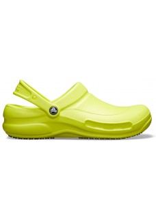 Crocs Bistro Jaune
