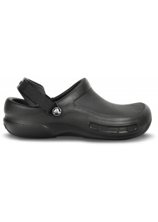 Sortir de l'assortiment - taille 3738 Crocs Bistro Pro Noir