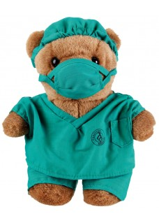 Nounours Dr. Scrubz
