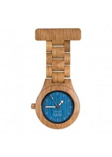 1915 Watches Model-T Oak Blue