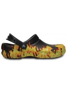 OUTLET : size 39/40 Crocs Bistro Flame