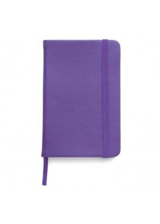 Cahier A5 Violet