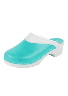 OUTLET size 37 Bighorn Turquoise