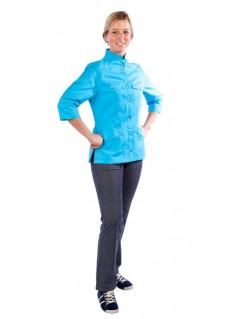 Haen Tunique Fadma Bleu