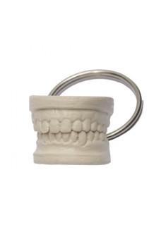 Porte-Clés Prothèse Dentaire