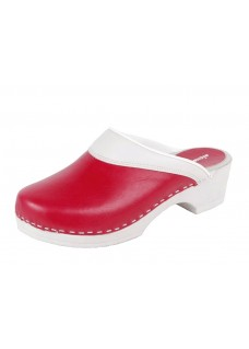 OUTLET size 37 Bighorn Red