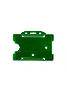 Porte-Badge Vert