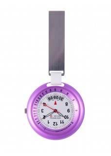 Montre Swiss Medical Profesional Line Violet