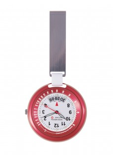 Montre Swiss Medical Professional Line Rouge