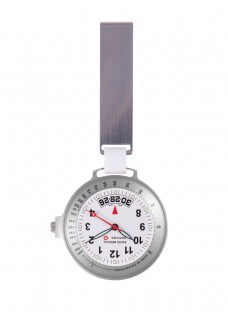 Montre Swiss Medical Care Line Argent