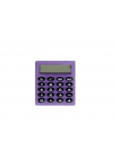 Mini Calculatrice Violet