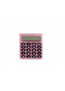 Mini Calculatrice Rose
