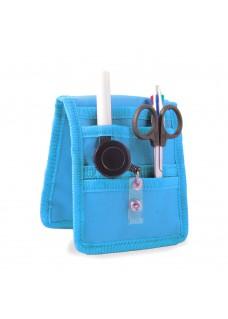 Elite Bags KEEN'S Organisateur Bleu + contenu GRATUIT