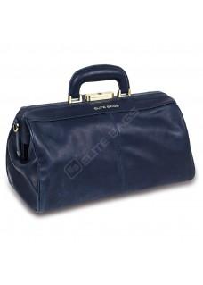 Elite Bags PRACTI'S Cuir Bleu
