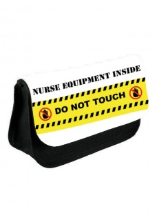 Trousse Medicale Do Not Touch