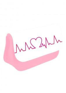 Trousse Medicale Battement de Coeur Rose
