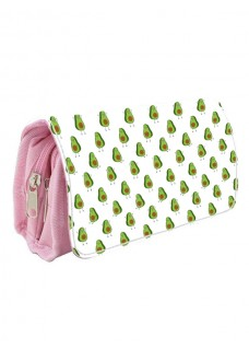 Trousse Medicale Avocats Rose