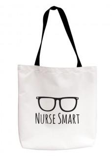 Sac Réutilisable Nurse Smart