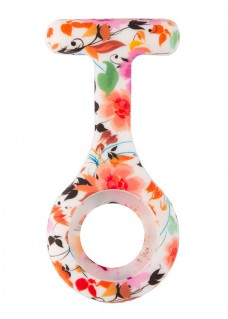 Housse en Silicone Asian Flowers