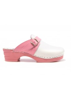 OUTLET size 37 Moofs Roze Buckle