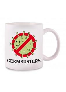 Tasse Germbusters