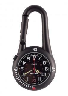Montre Infirmière NOC450 Noir