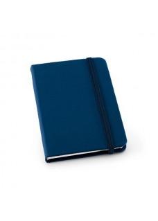 Cahier A6 Bleu