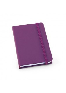 Cahier A6 Violet