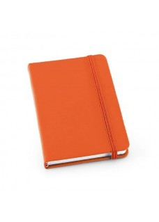 Cahier A6 Orange