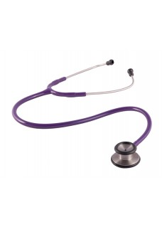 Stéthoscope Clinique Double Pavillon Violet