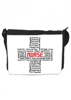 Sac Bandoulière Gros Cross Nurse