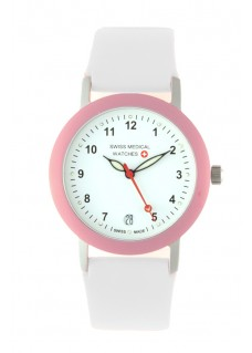 Montre Bracelet Swiss Medical Rose