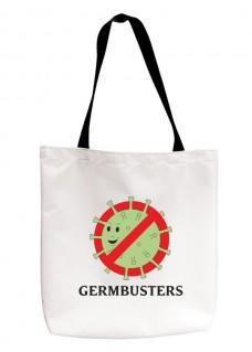 Sac Réutilisable Germbusters