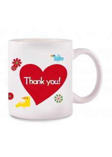 Tasse Thank You