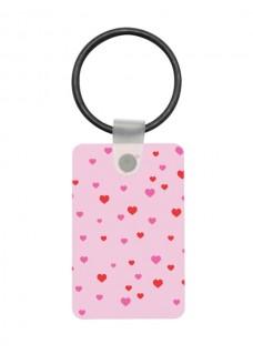 Porte-Clés USB Cœurs