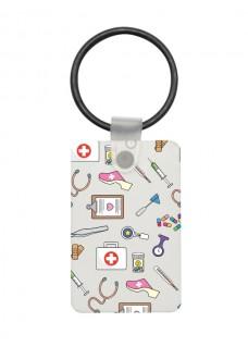 Porte-Clés USB Symboles Médicaux