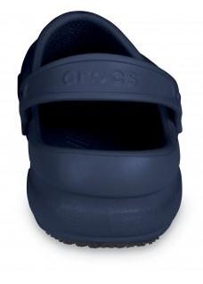 Sortir de l'assortiment - taille 36/37 Crocs Bistro Navy