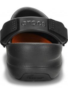 Sortir de l'assortiment - taille 3940 Crocs Bistro Pro Black