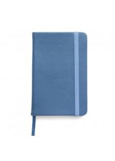 Cahier A5 Bleu