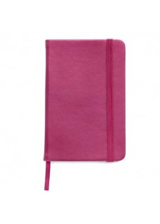 Cahier A5 Rose